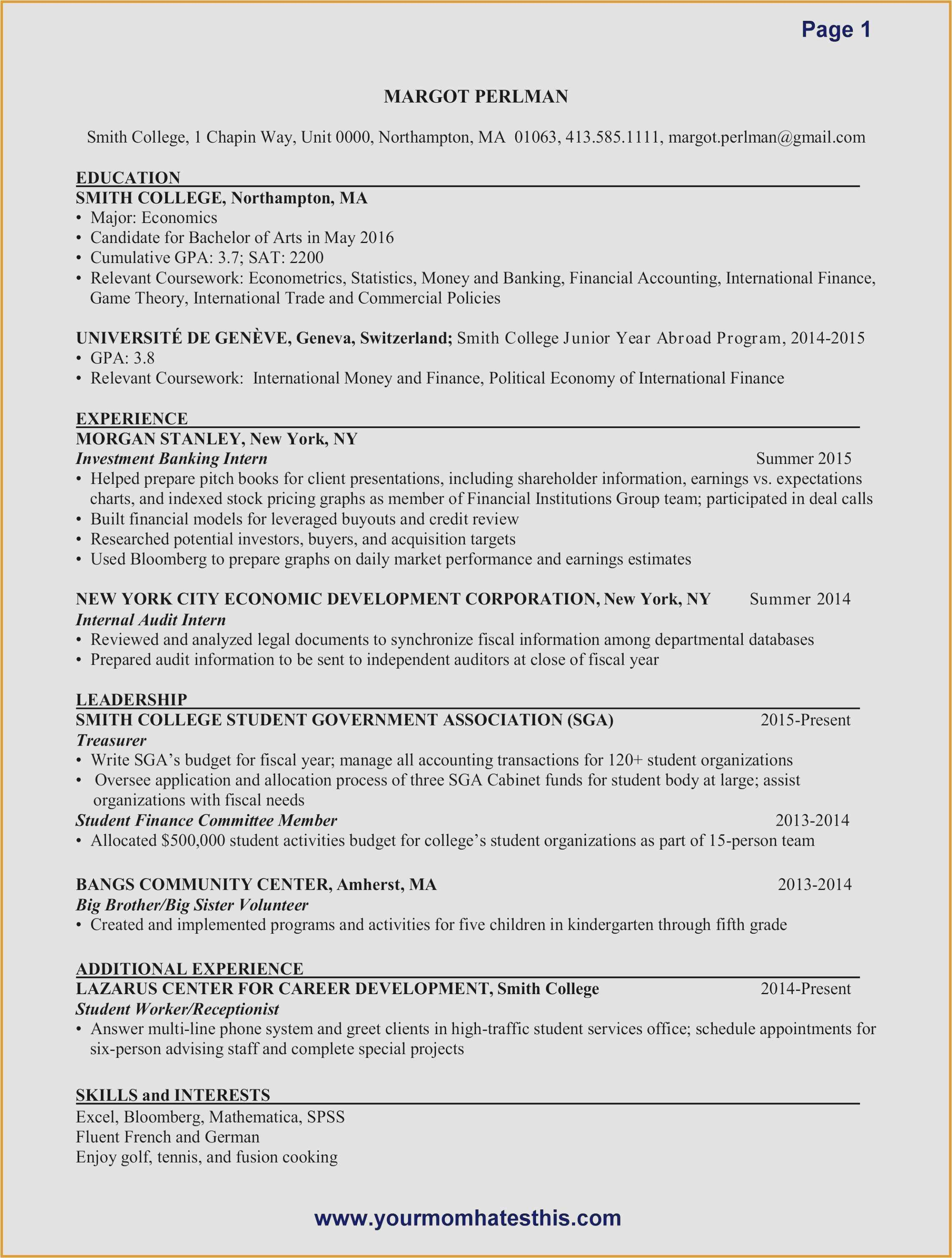 10 german resume template collection