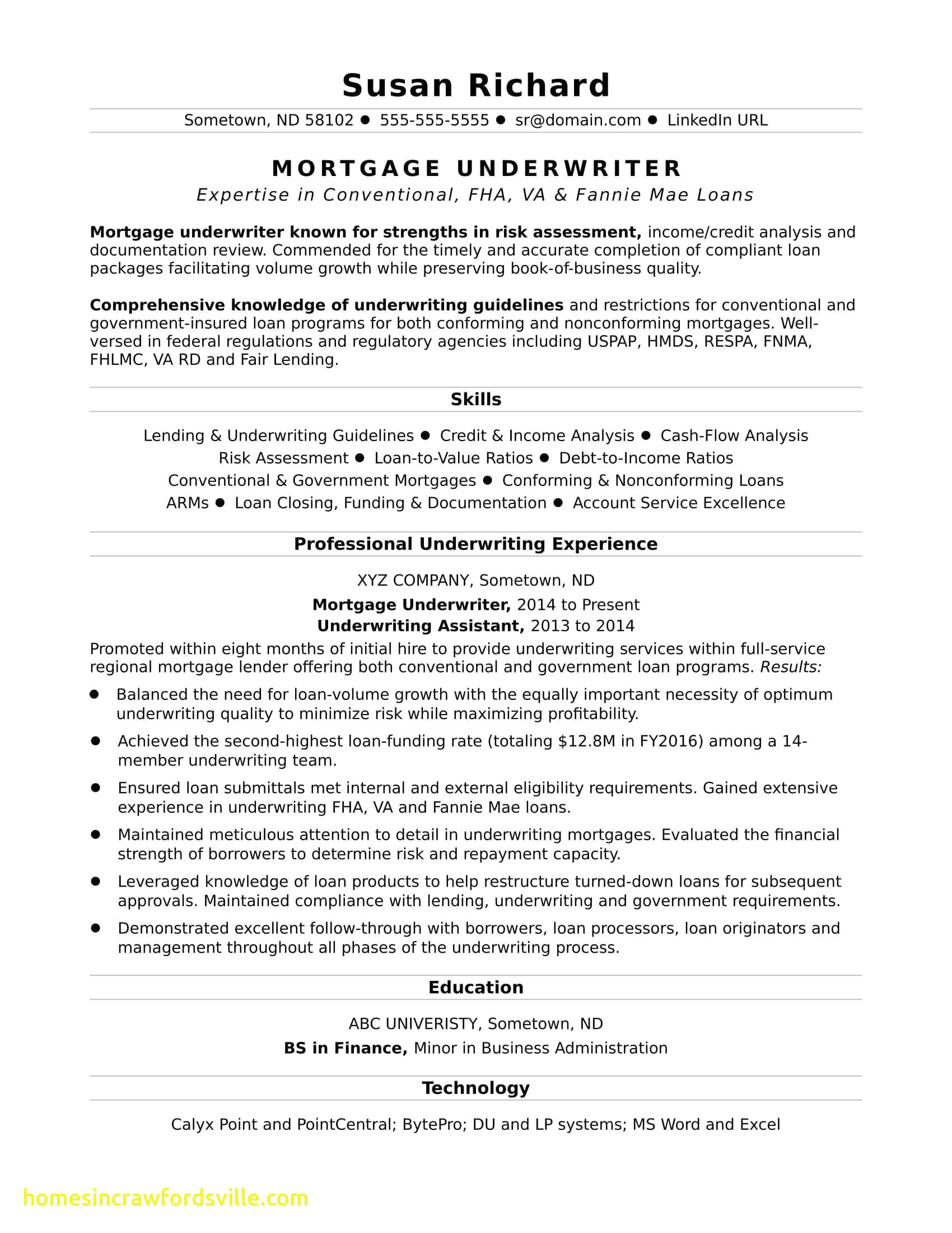 Good Resume Templates - 48 Design the Best Resume format
