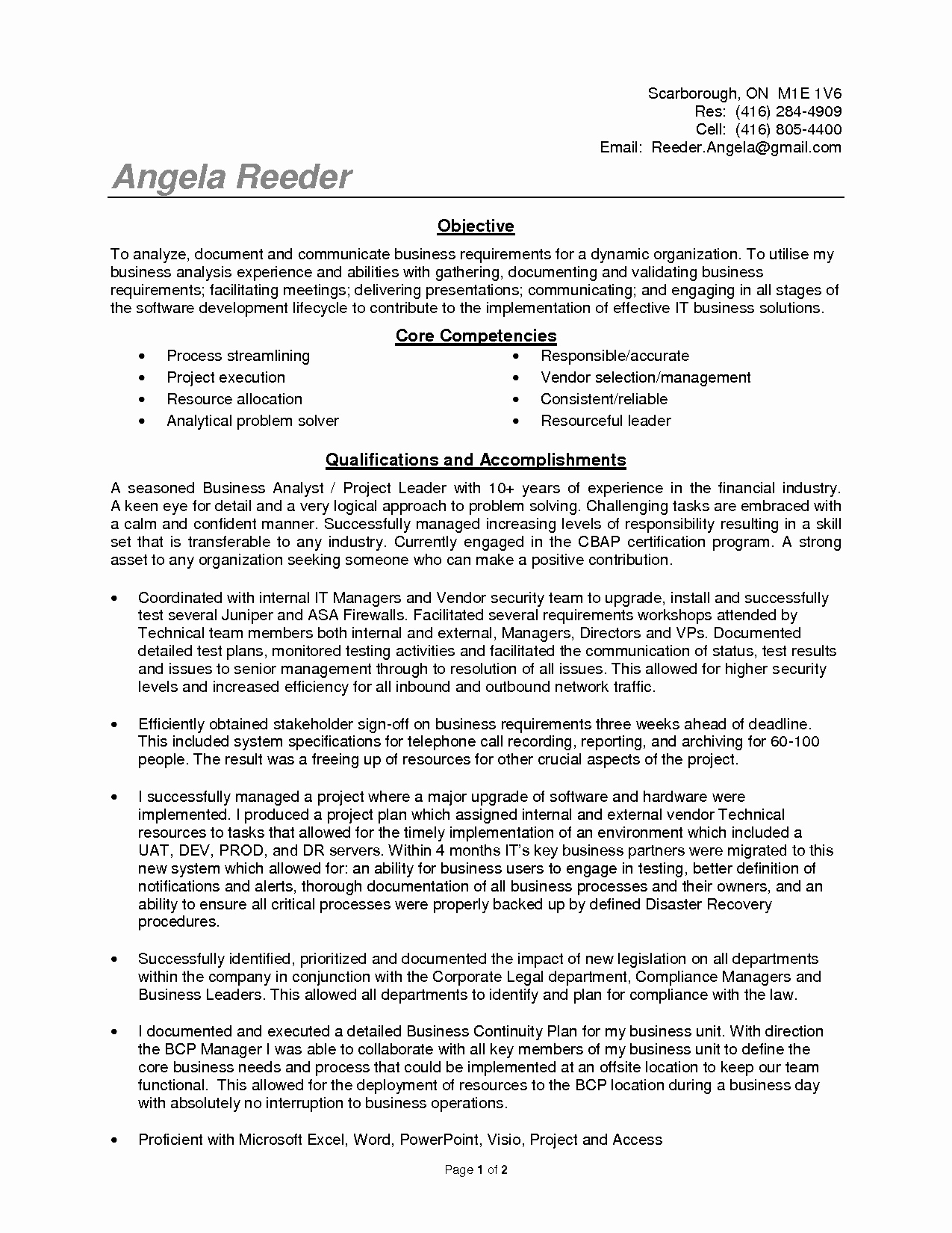 Healthcare Business Analyst Resume - Healthcare Business Analyst Resume Business Analyst Resume format