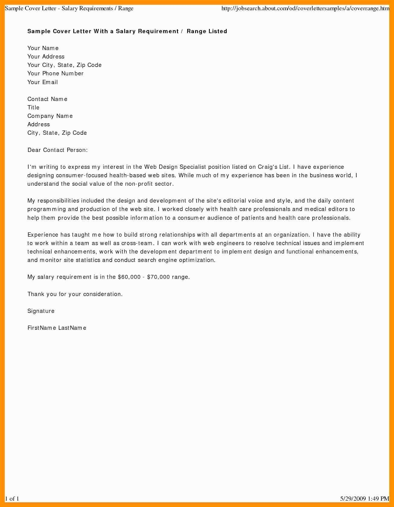 Healthcare Coo Resume - Examples Email Cover Letters for Resumes New 44 Lovely Email