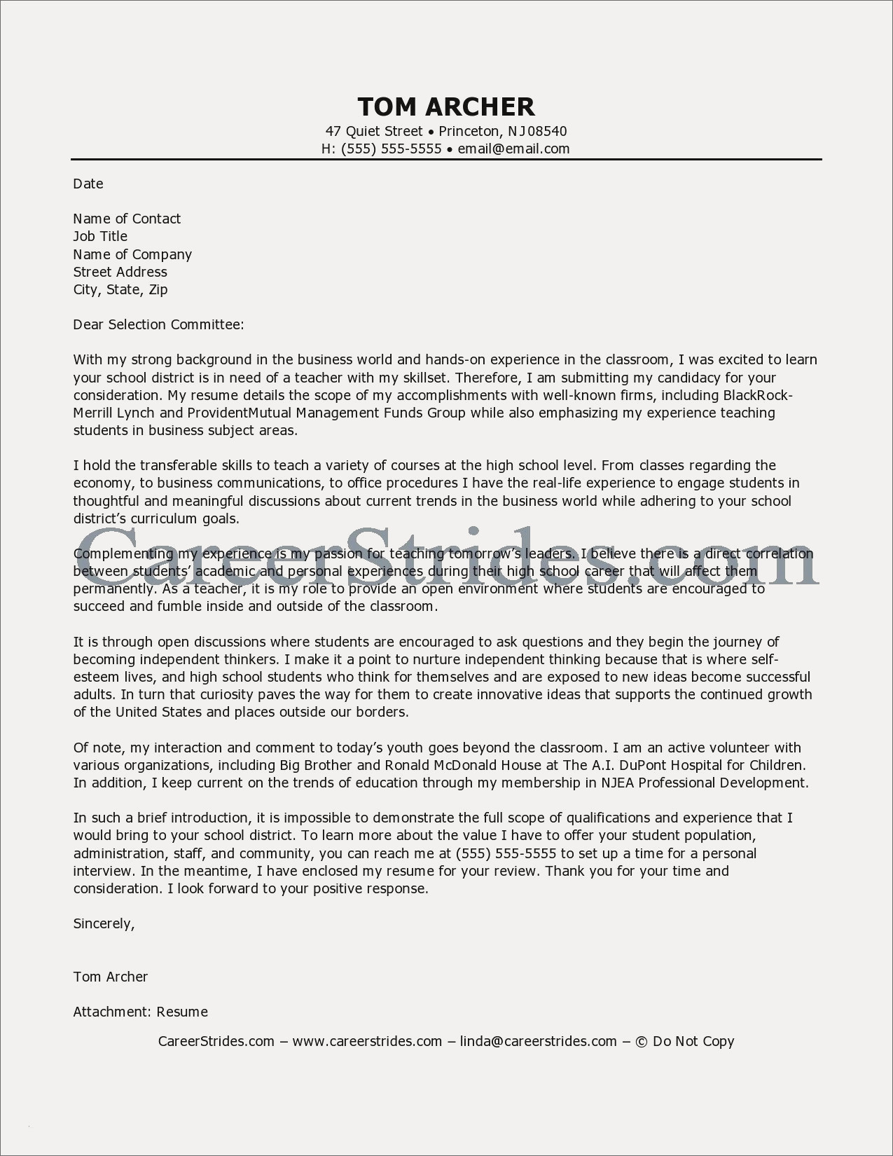 High School Scholarship Resume Template - 20 Inspirational Academic Resume Examples Land Of Template