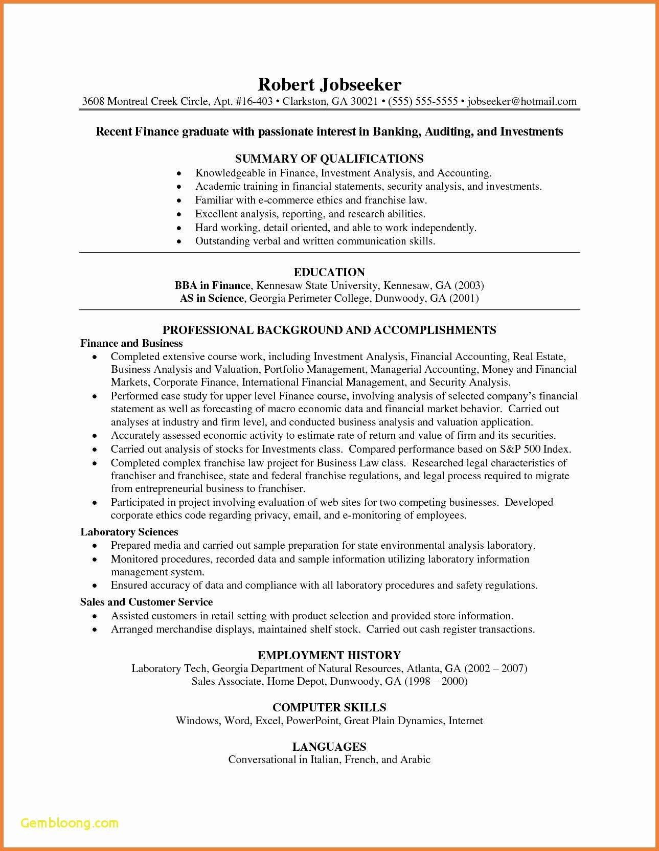 High School Scholarship Resume Template - Free Student Resume Templates Luxury Resume Templates Resume