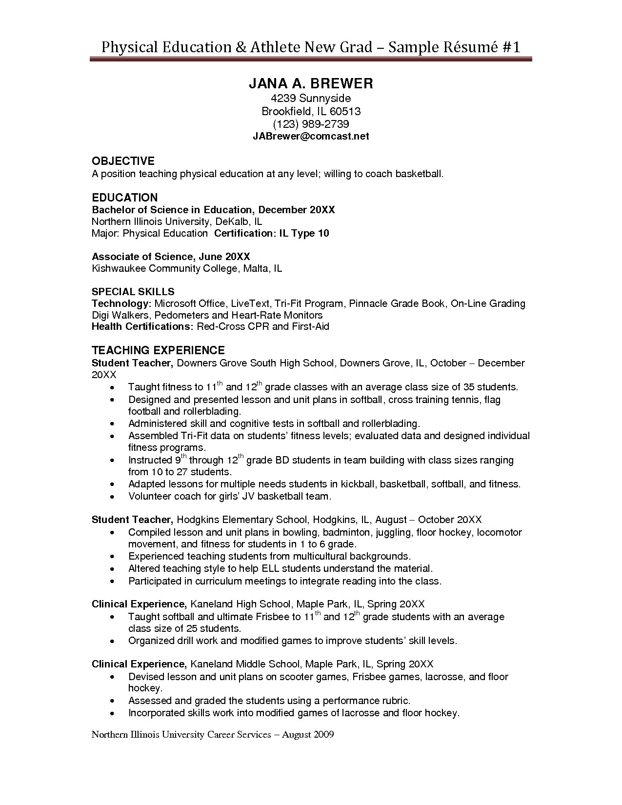 Hockey Resume Template - Hockey Coach Cover Letter Inspirationa Outstanding Hockey Resume