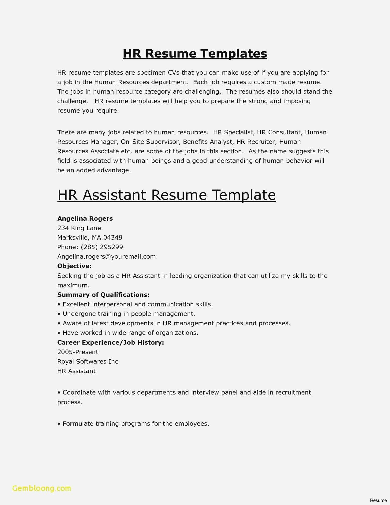 Hockey Resume Template - Best Hockey Jersey Template