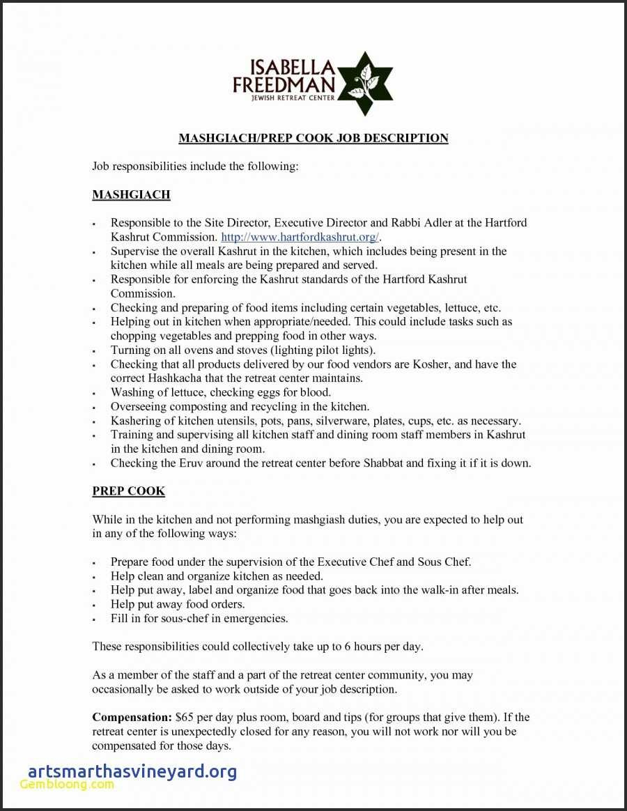 Hotel Housekeeping Resume - Hotel Housekeeping Resume Beautiful Hospital Housekeeping Resume