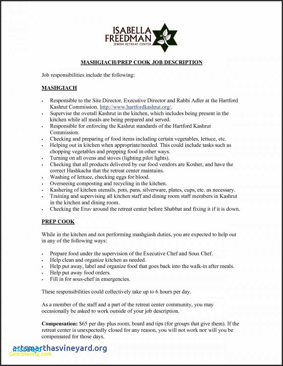 House Keeping Resume - Examples Housekeeping Resumes Resume