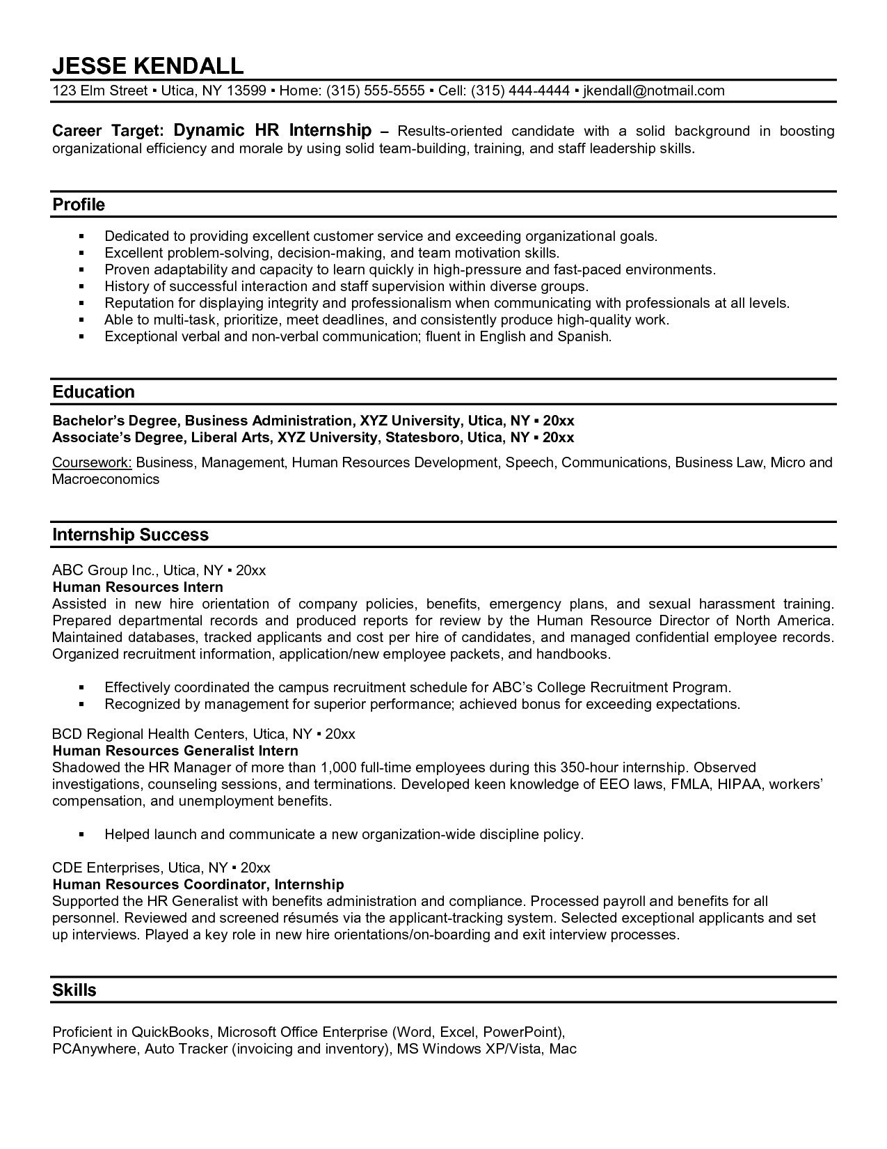 Hr Generalist Resume - Human Resources Resume Best New Programmer Resume Lovely Resume