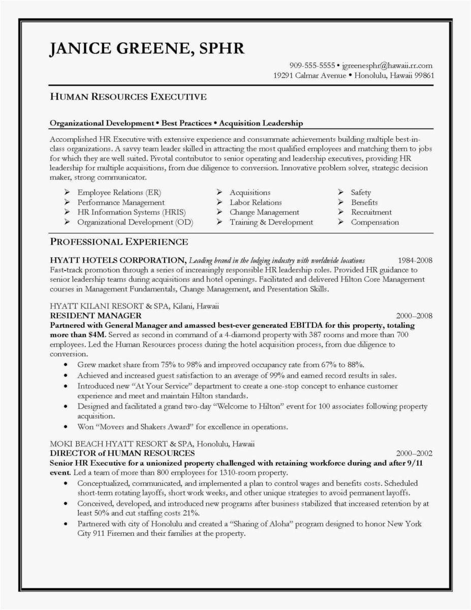 Hr Recruiter Resume - 20 Recruiter Resumes Professional Template