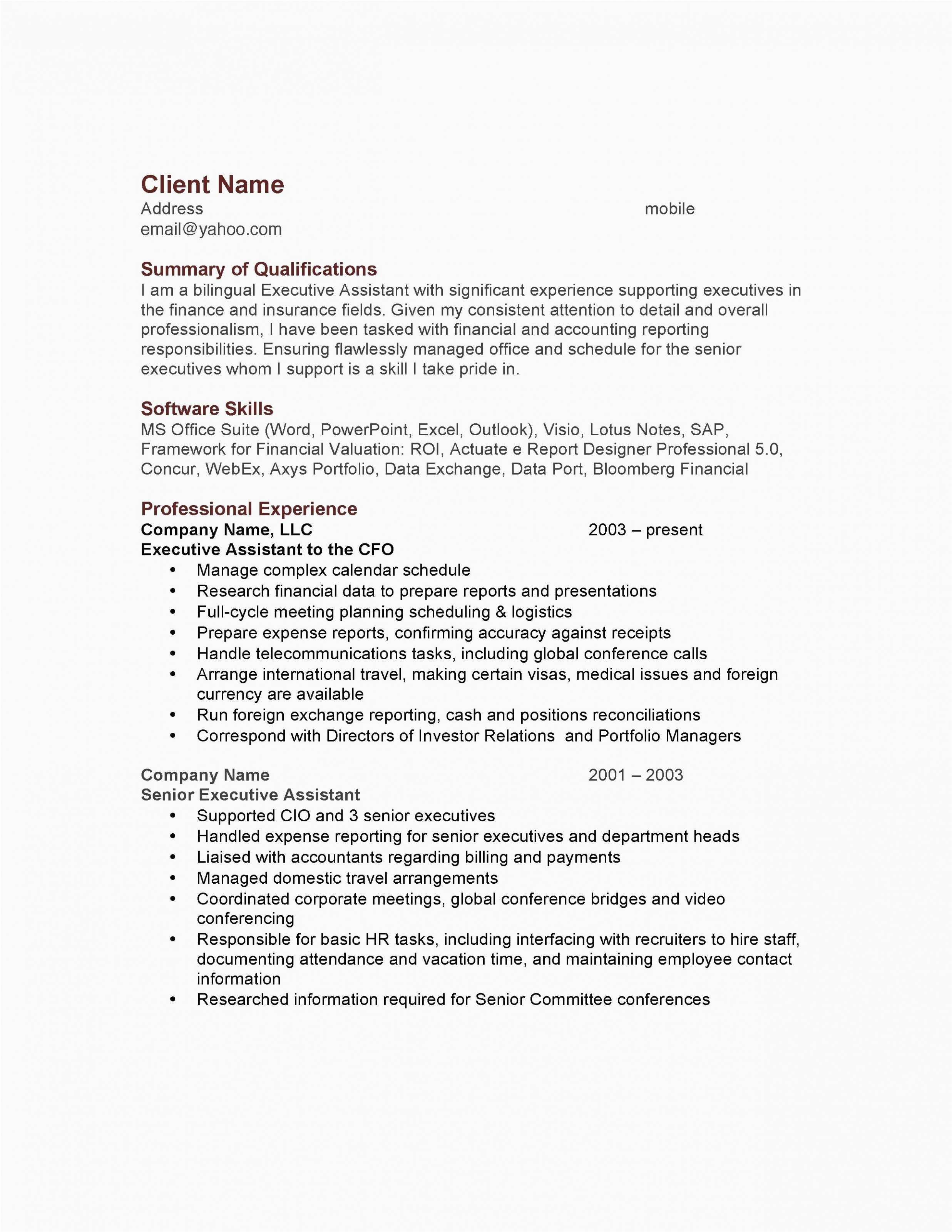 Hr Recruiter Resume - Recruiter Resume Examples Examples Professional Resume Sample