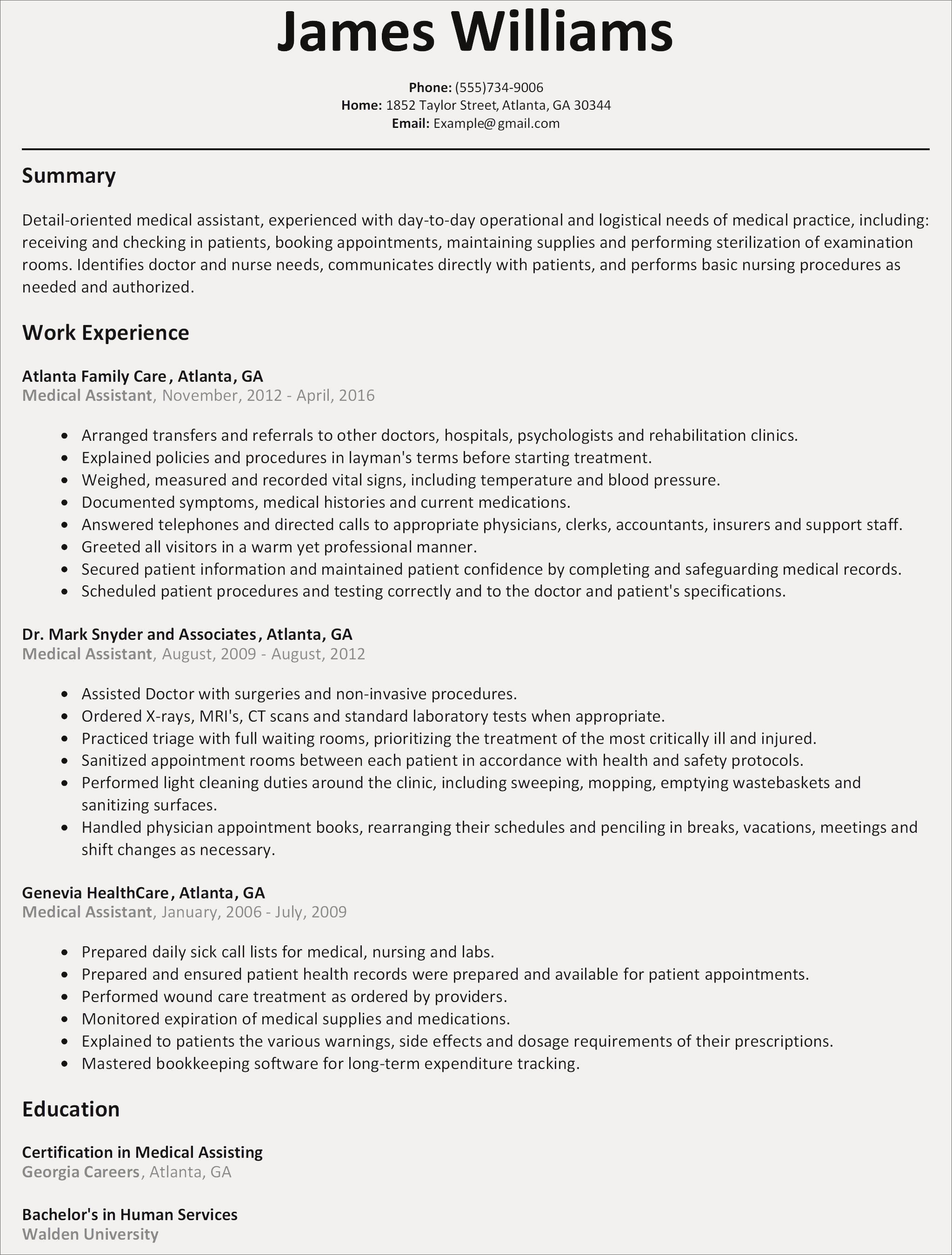 Hr Resume Template - Engineer Resume New Hr Resume Lovely Free Resume Examples Fresh