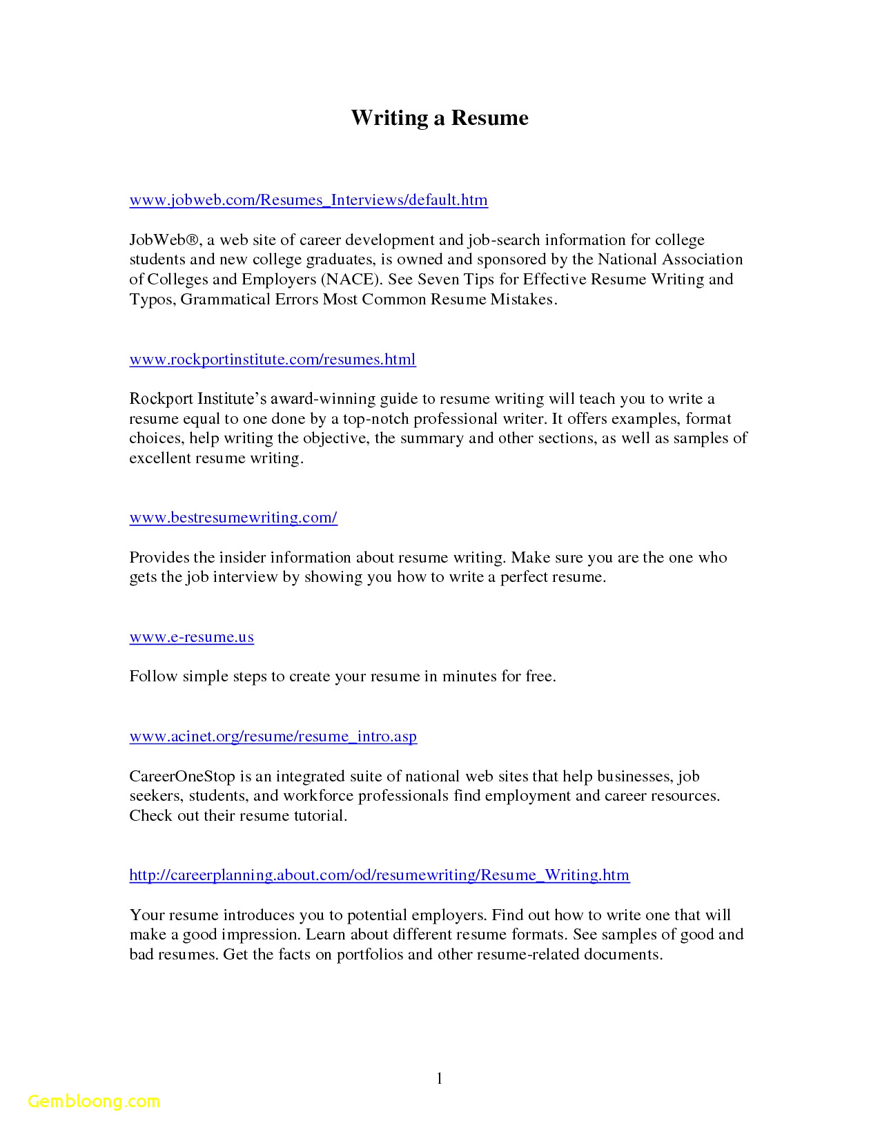 Human Resources Resume Summary - 61 New Human Resources Manager Resume