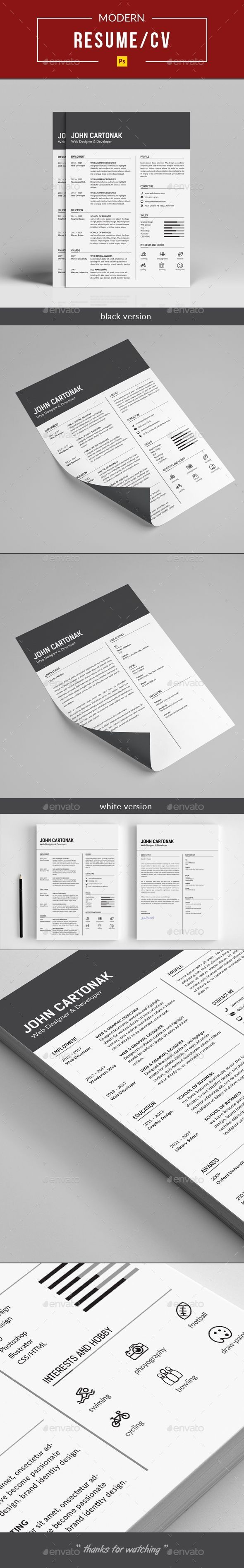 Infographic Resume Template - 24 Inspirational Infographic Resume Template