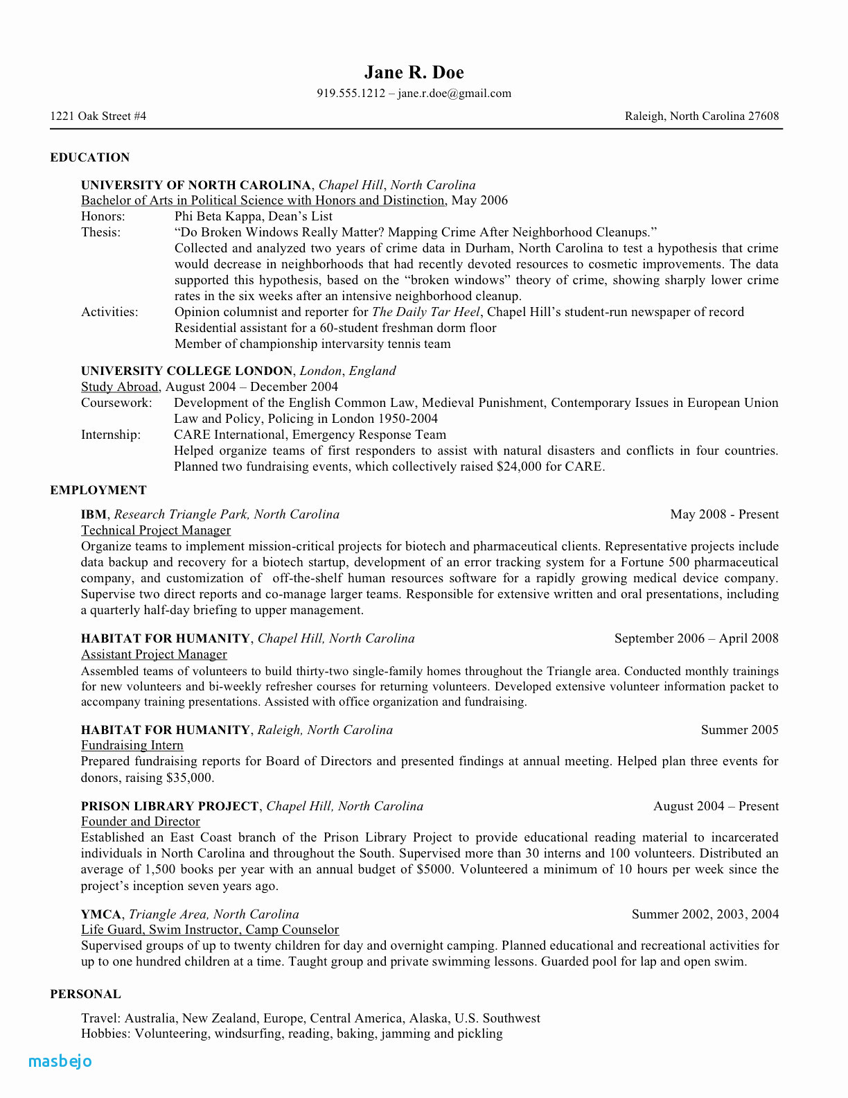 Interests On Resume - Hobbies and Interests for Resume Beautiful Grapher Resume Sample