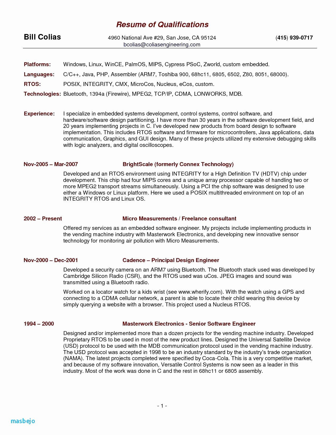 Interior Design Resume Examples - 30 Interior Design Resume Example