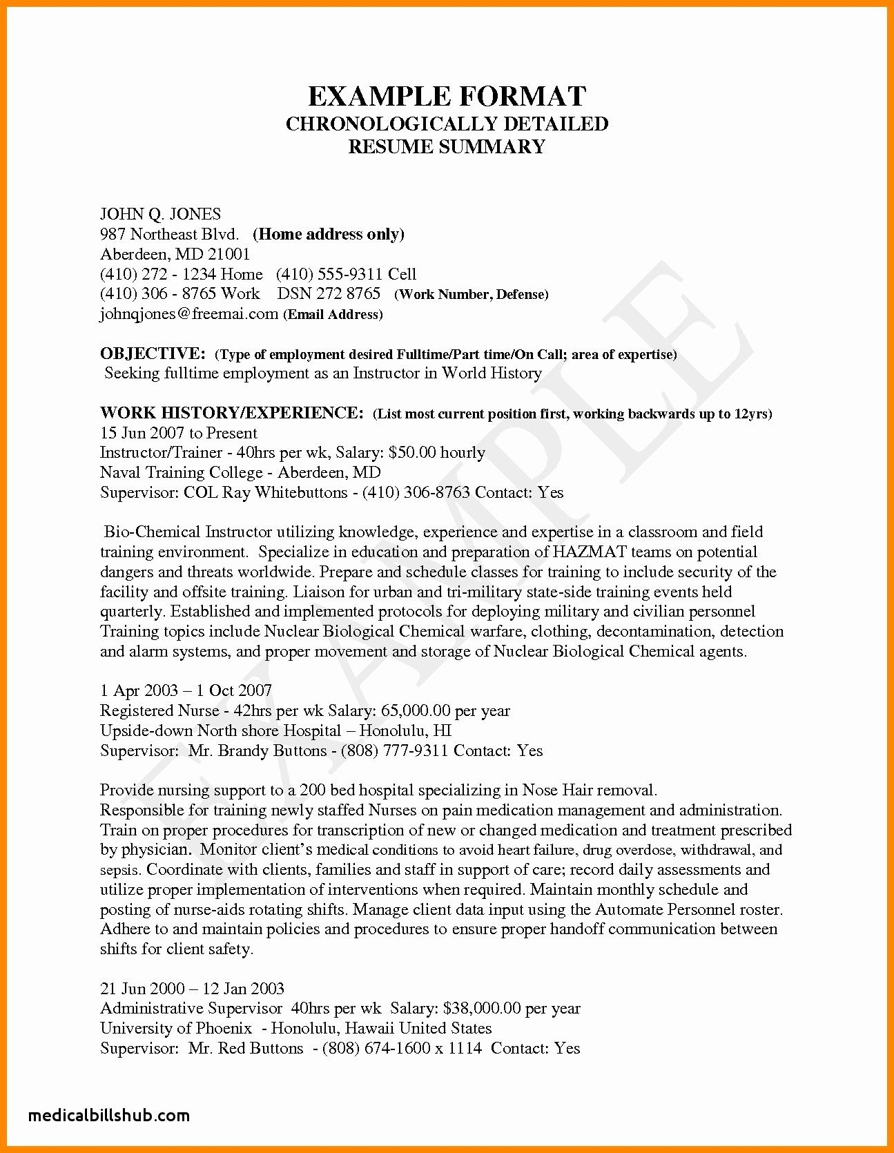 Is Registered Nurse Capitalized In A Resume - Resume Skills Section Examples Lovely Sample Architect Resumes Web