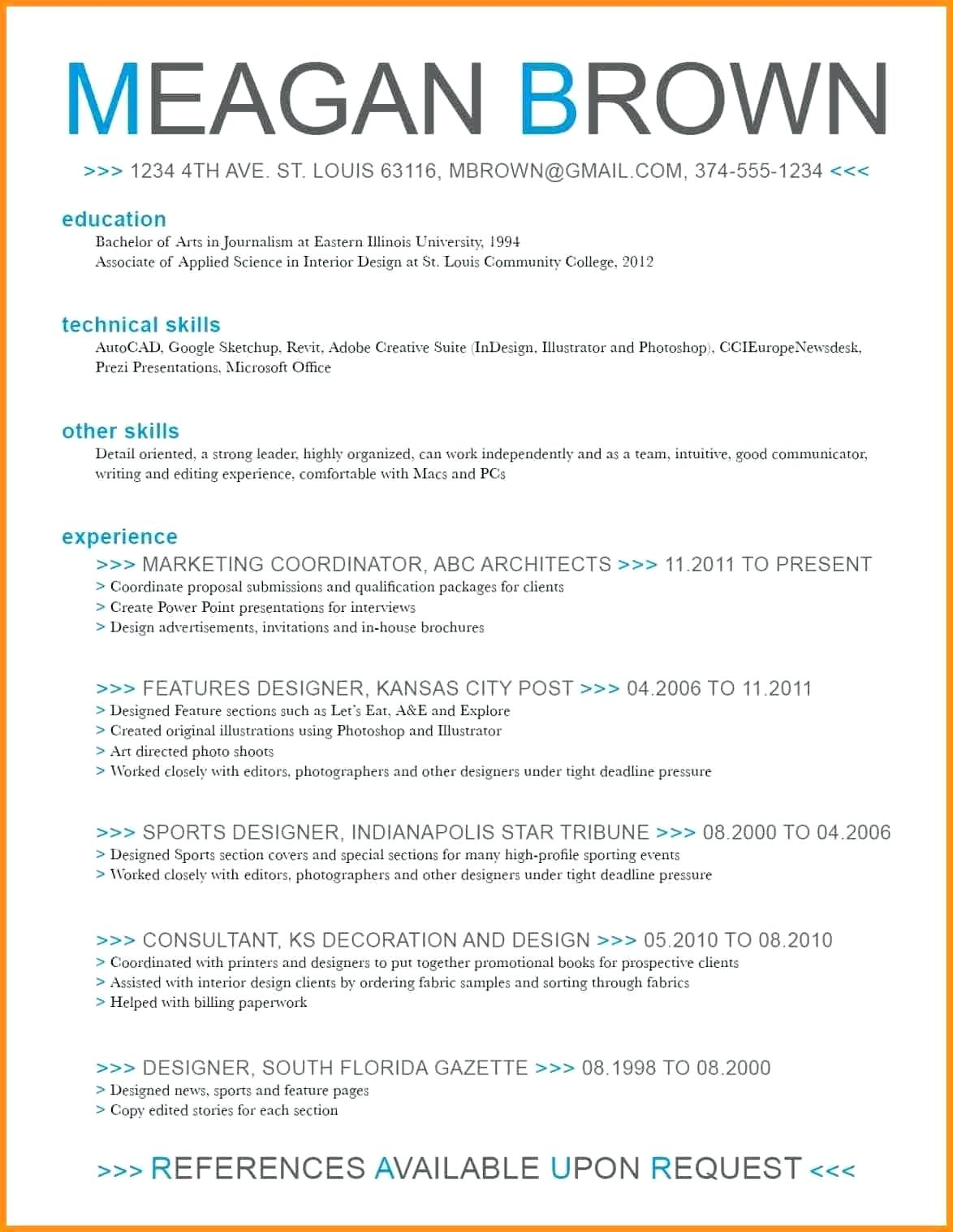 Isenberg Resume Template - Word Advertisements solab Rural