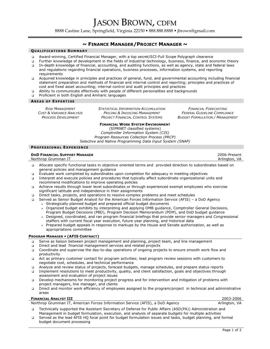 It Project Manager Resume Template - It Project Manager Resume Inspirational Design It Project Manager