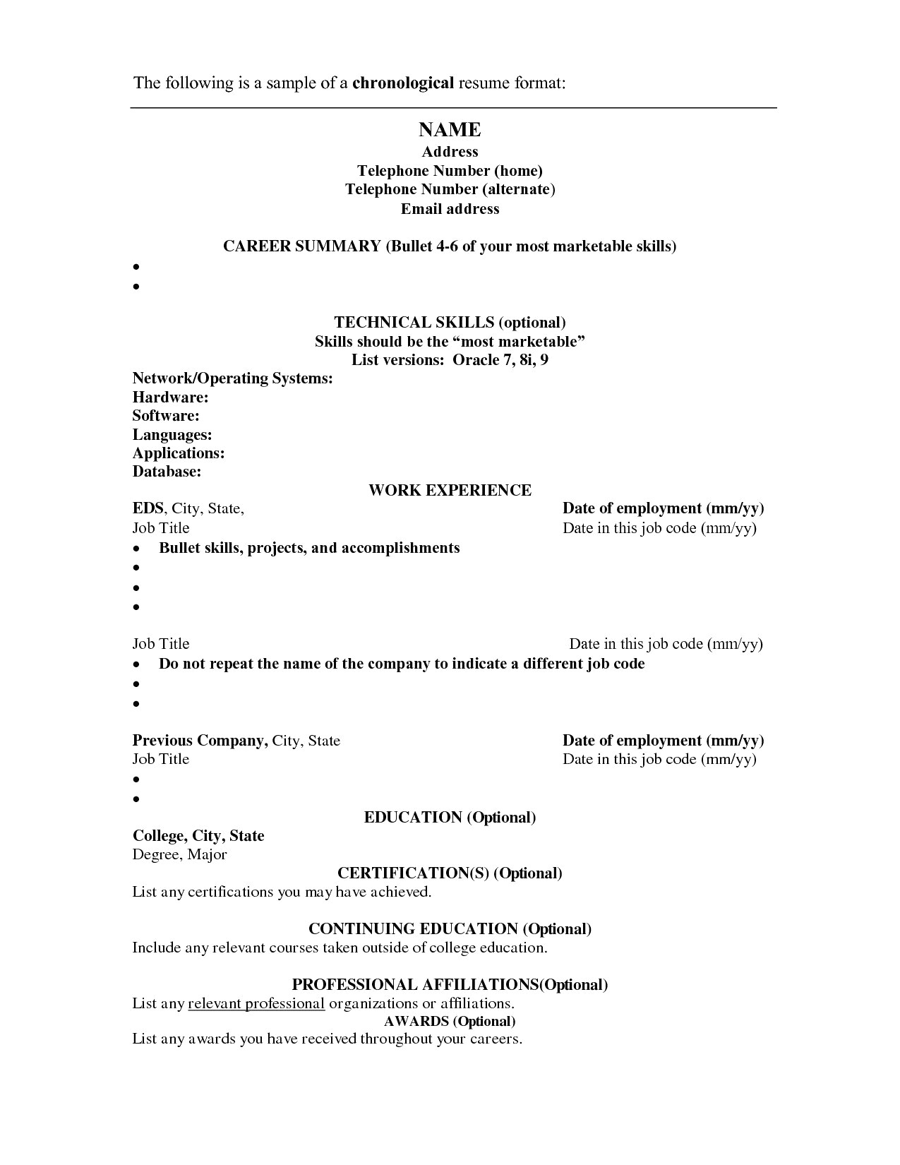 Job Title In Resume - 36 Fresh Cover Letter and Resume