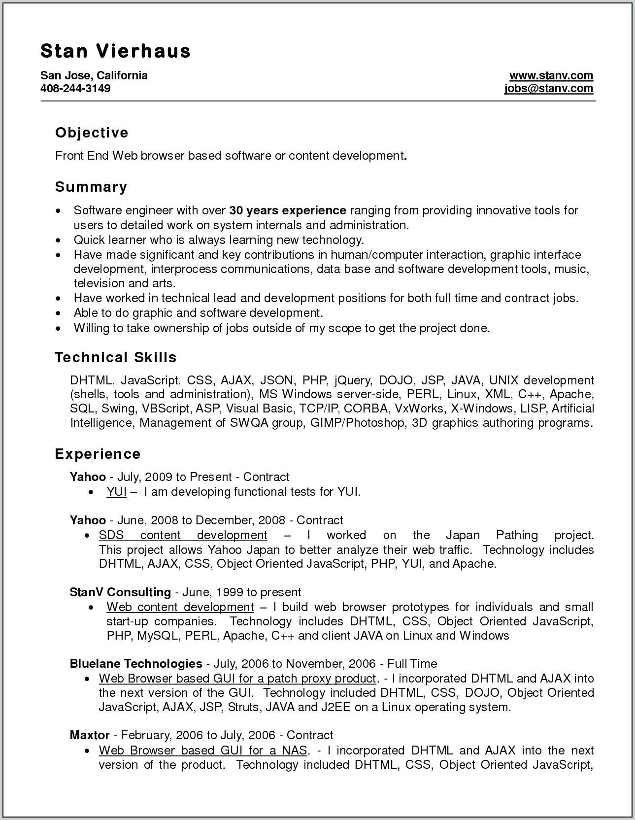 Jsom Resume Template - Free Professional Resume Templates Word Template Json Editor Maker