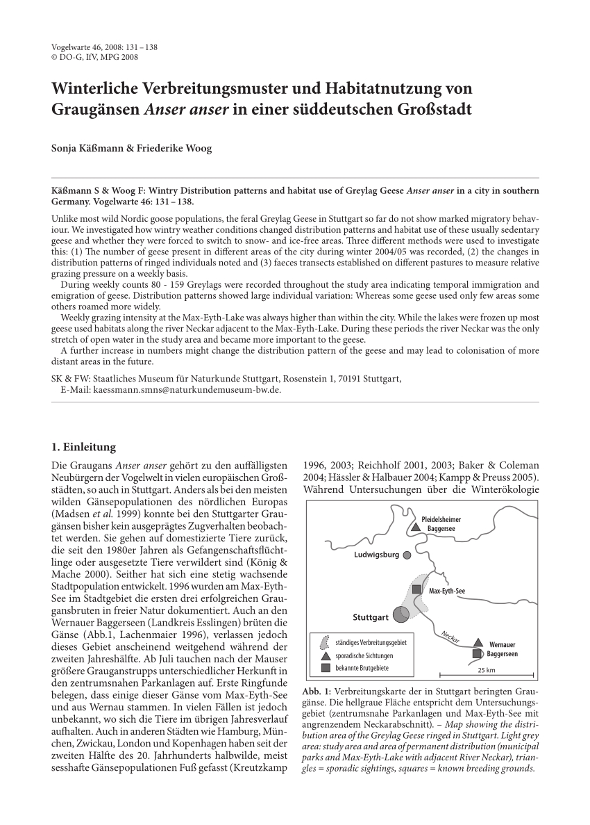 Ken Coleman Resume Template - Pdf Wintry Distribution Patterns and Habitat Use Of Greylag Geese