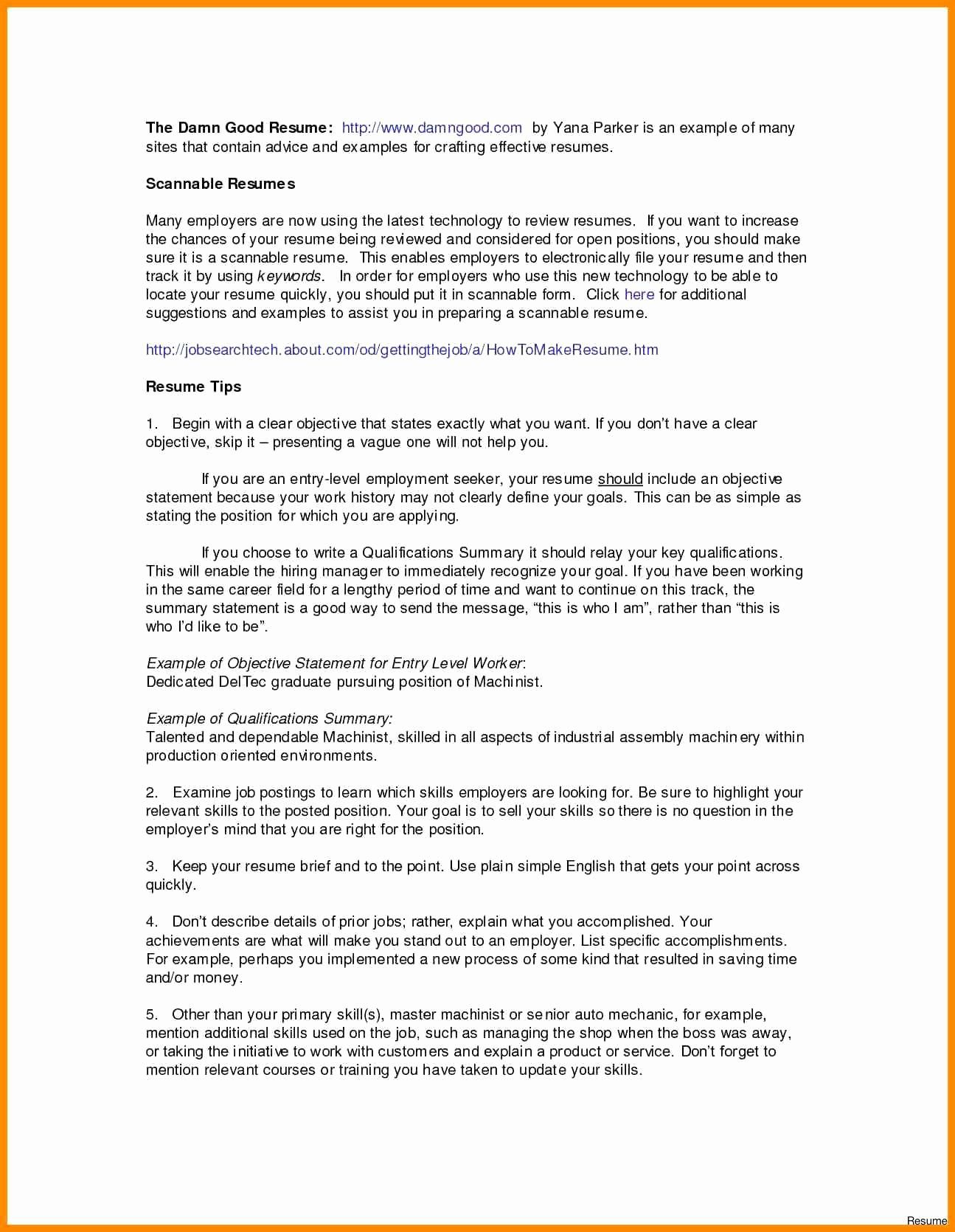 Kinkos Resume Writing Services - Curriculum Vitae Customer Service – 44 Luxury Cover Letter Customer
