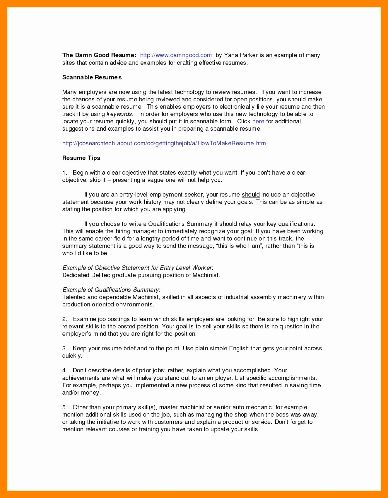 Landscaping Resume Examples - How to Resume Awesome General Resume Sample Elegant Landscaping