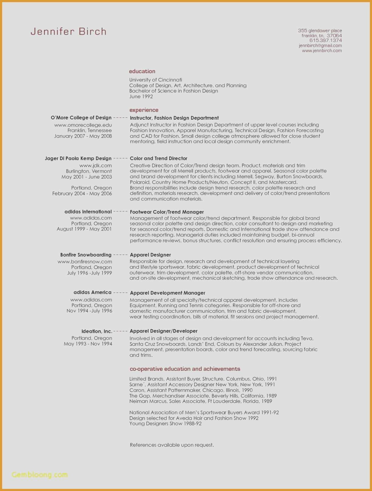Landscaping Skills Resume - Bills Landscaping Luxury How to Write A Job Resume Beautiful General