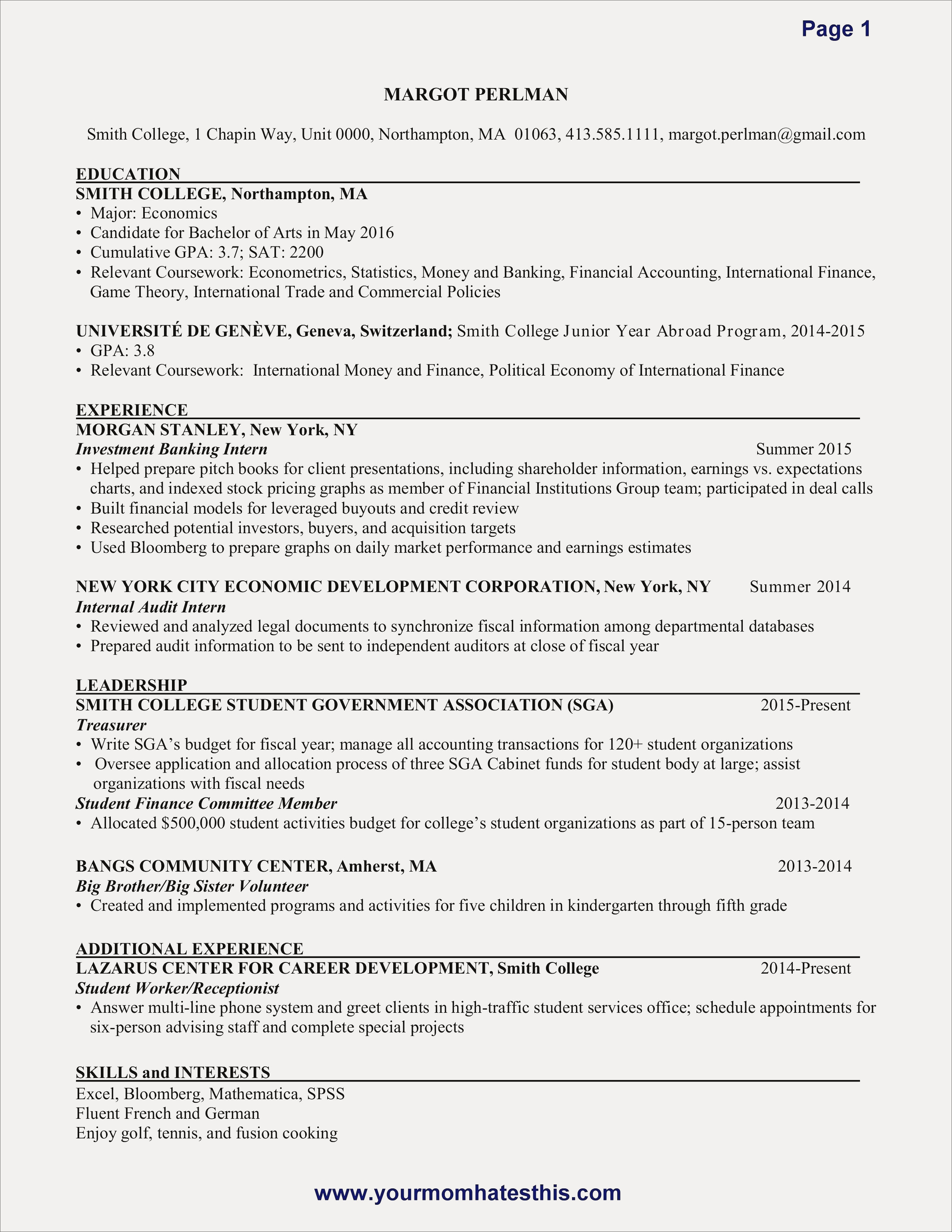 Law Firm Resume - Lawyer Resume New Law Firm Resume From attorney Resume Samples Best