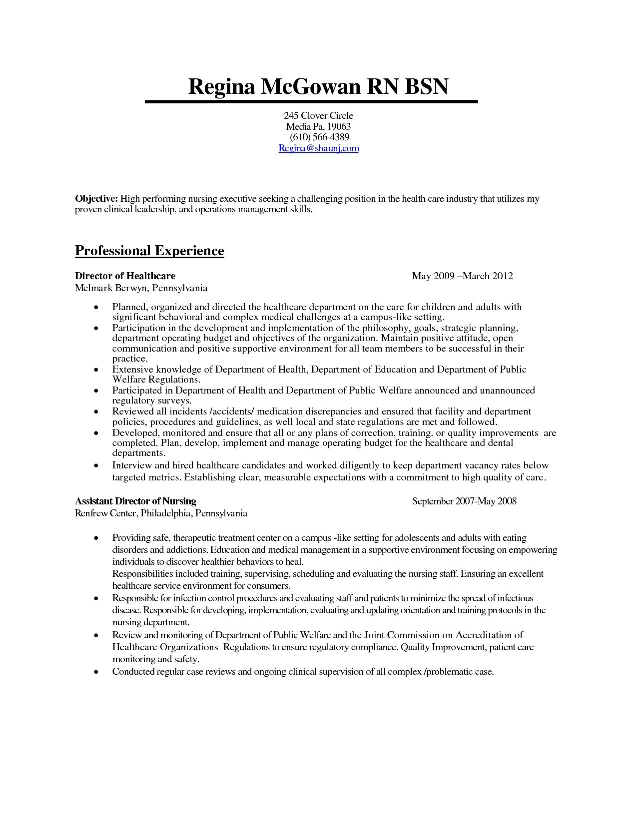 Leadership Skills Resume Phrases - 24 Awesome Example Job Resume