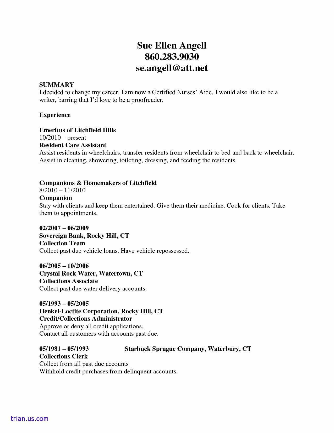 Lifeguard Responsibilities for Resume - Pediatric Nurse Resume