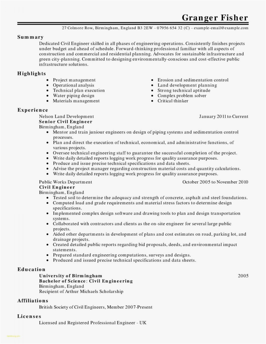Lpn Nursing Resume Template - 26 Sample Lpn Nursing Resume Template