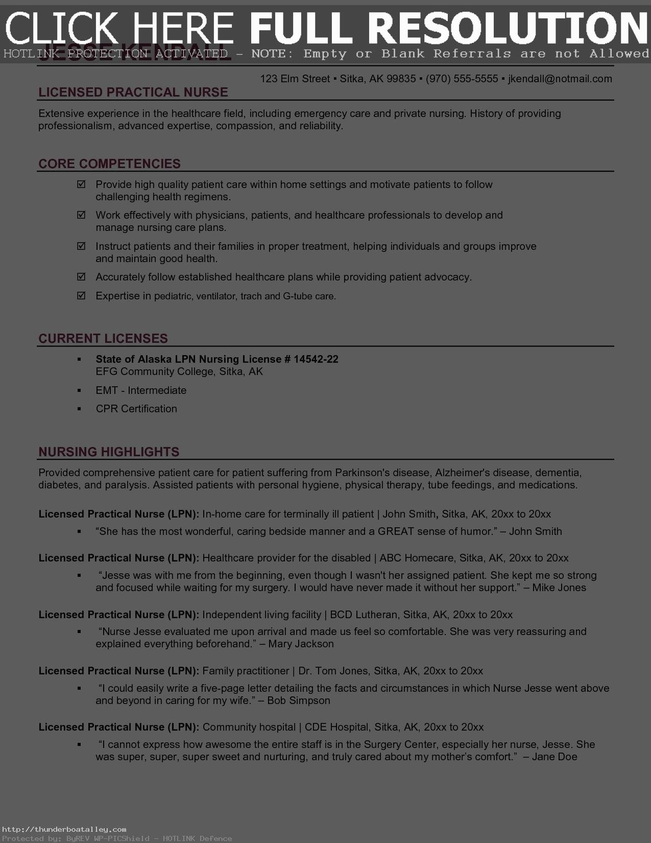 Lpn Resume Sample New Graduate - Licensed Practical Nurse Lpn Resume Sample Elegant Elegant New Nurse