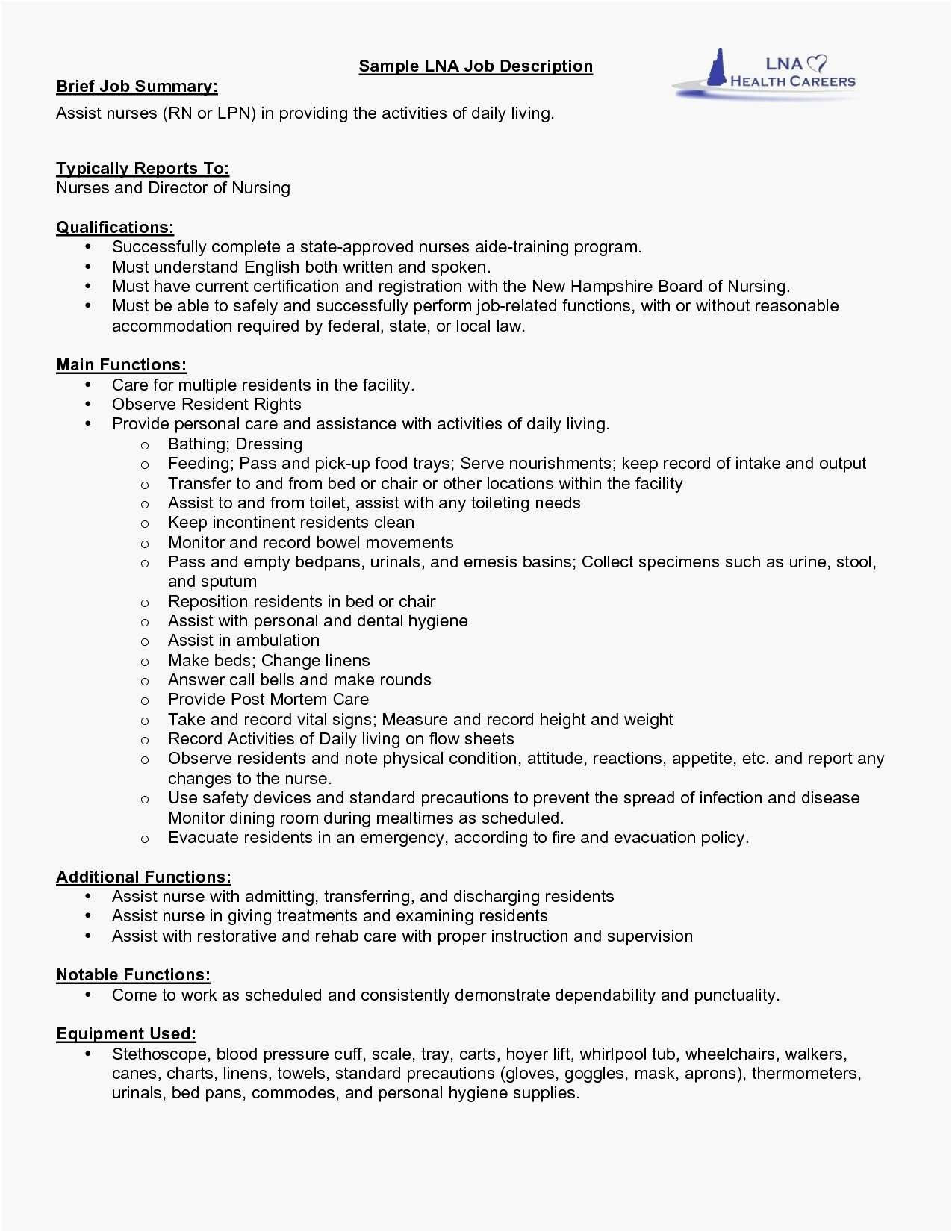 Lvn Resume Template - Lpn Resumes Templates