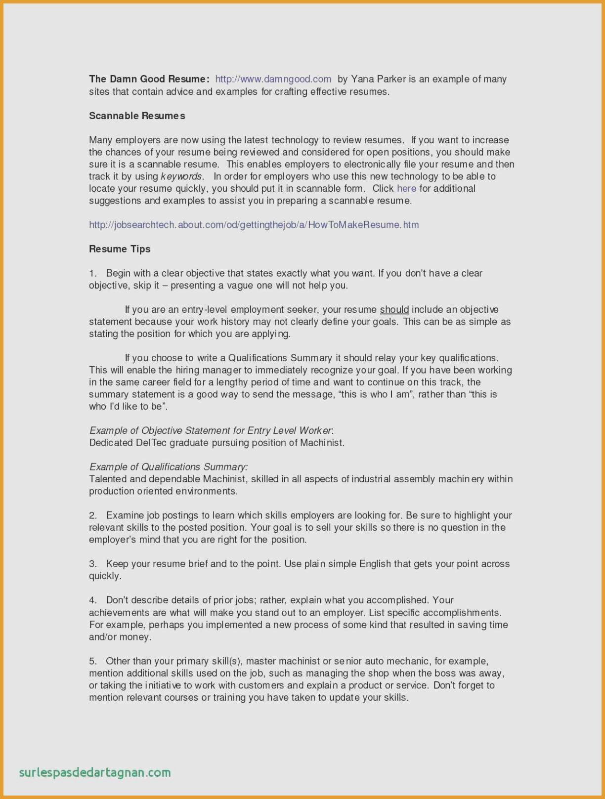 Make Your Resume Stand Out - Stand Out Cover Letter Valid Resume Ac Plishments Examples How to