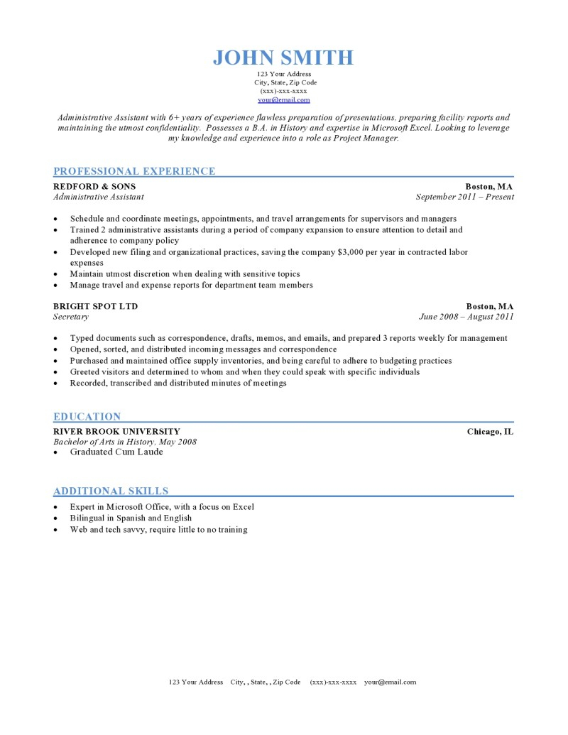 Mccombs School Of Business Resume Template - Resume form Sivanewpulse