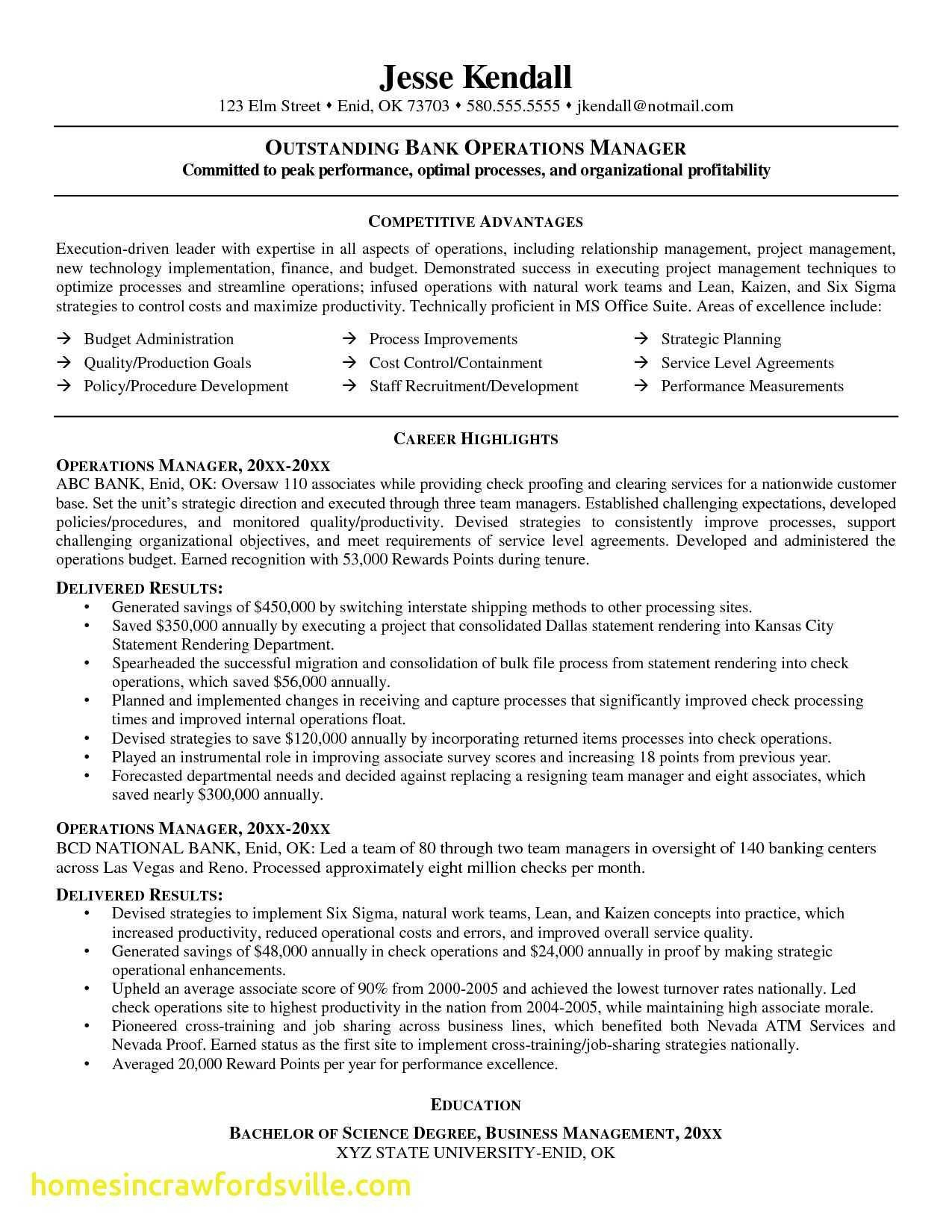9 mdc optimal resume examples