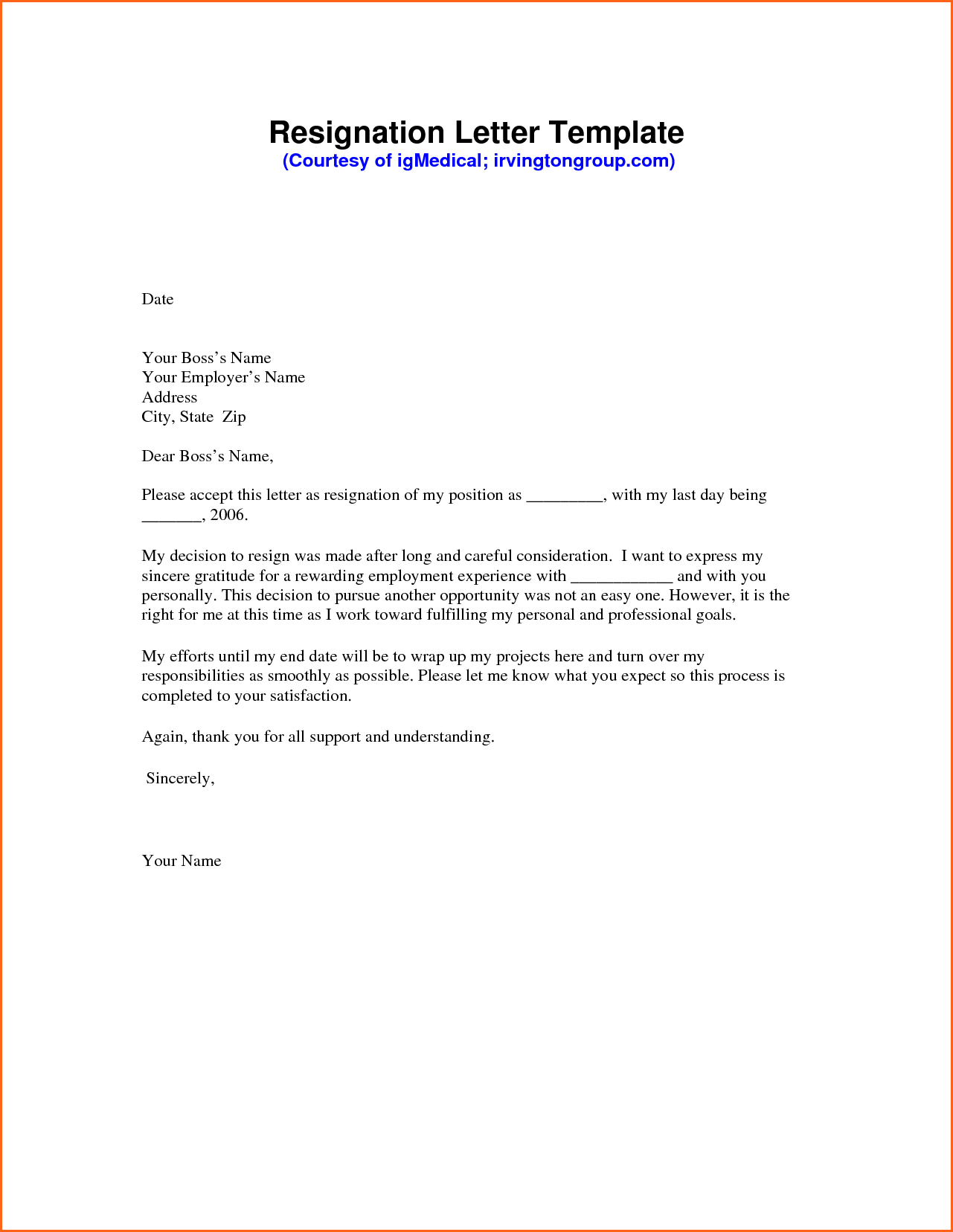 Mechanical Engineering Resume Objective - Resignation Letter Sample Pdf Mechanical Engineering Resume Template