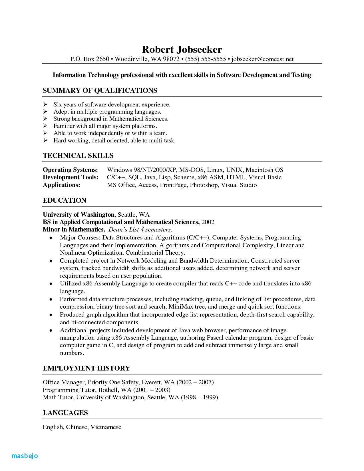 Medical Coder Resume Template - Medical Coding Fresher Resume Samples Resume Resume Examples