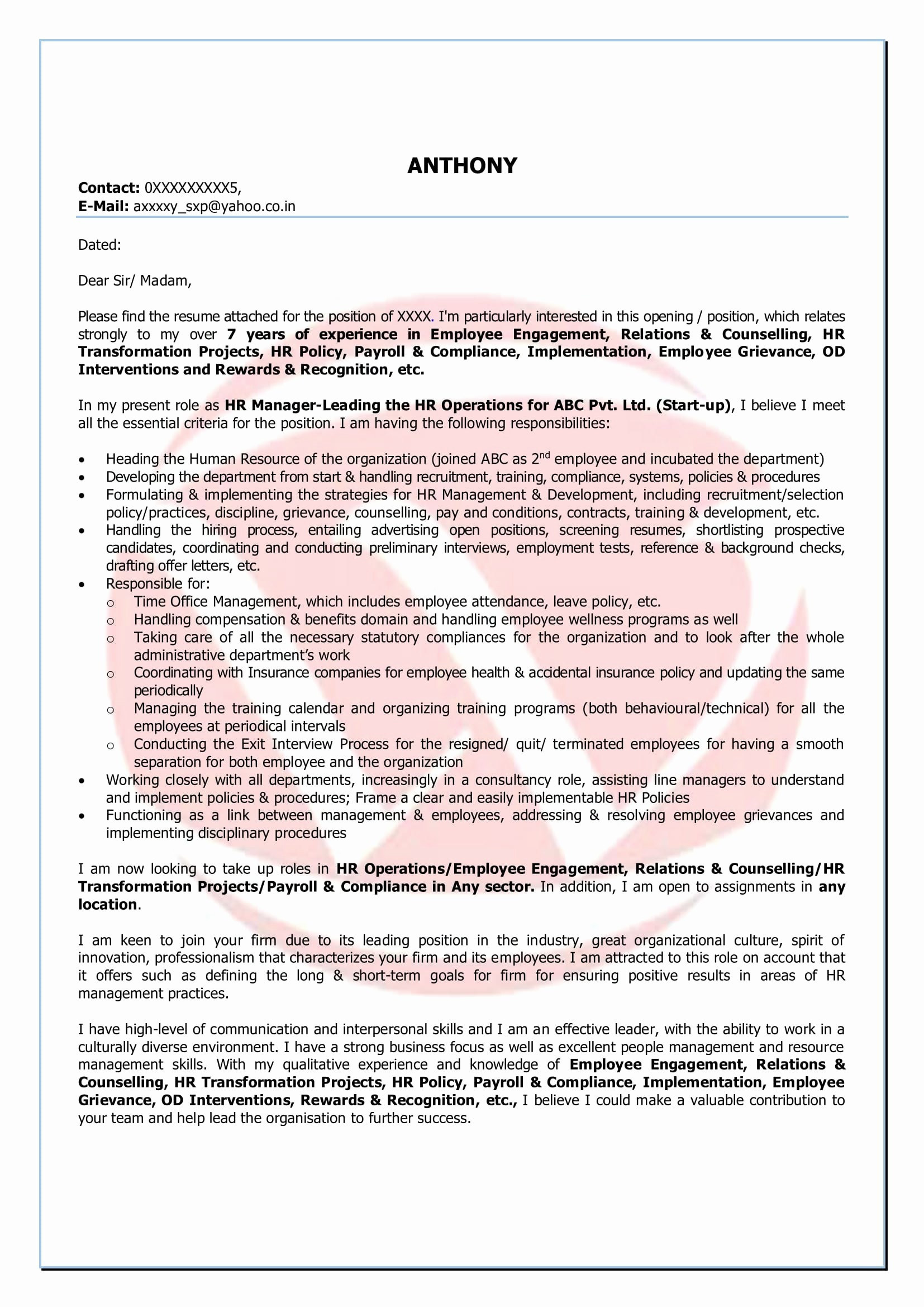 Mergers and Inquisitions Resume Template - Mergers and Inquisitions Resume Template Inspirationa Mergers and