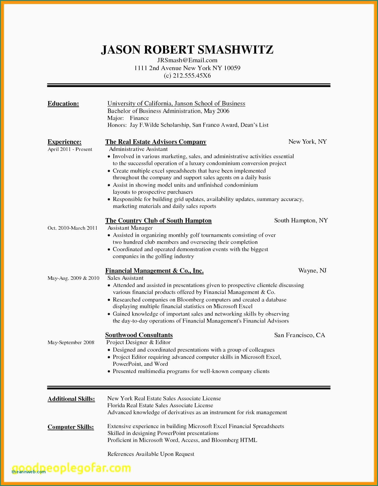 Microsoft Resume Wizard Free Download - Resume Microsoft Word Free Download Resume Templates Microsoft