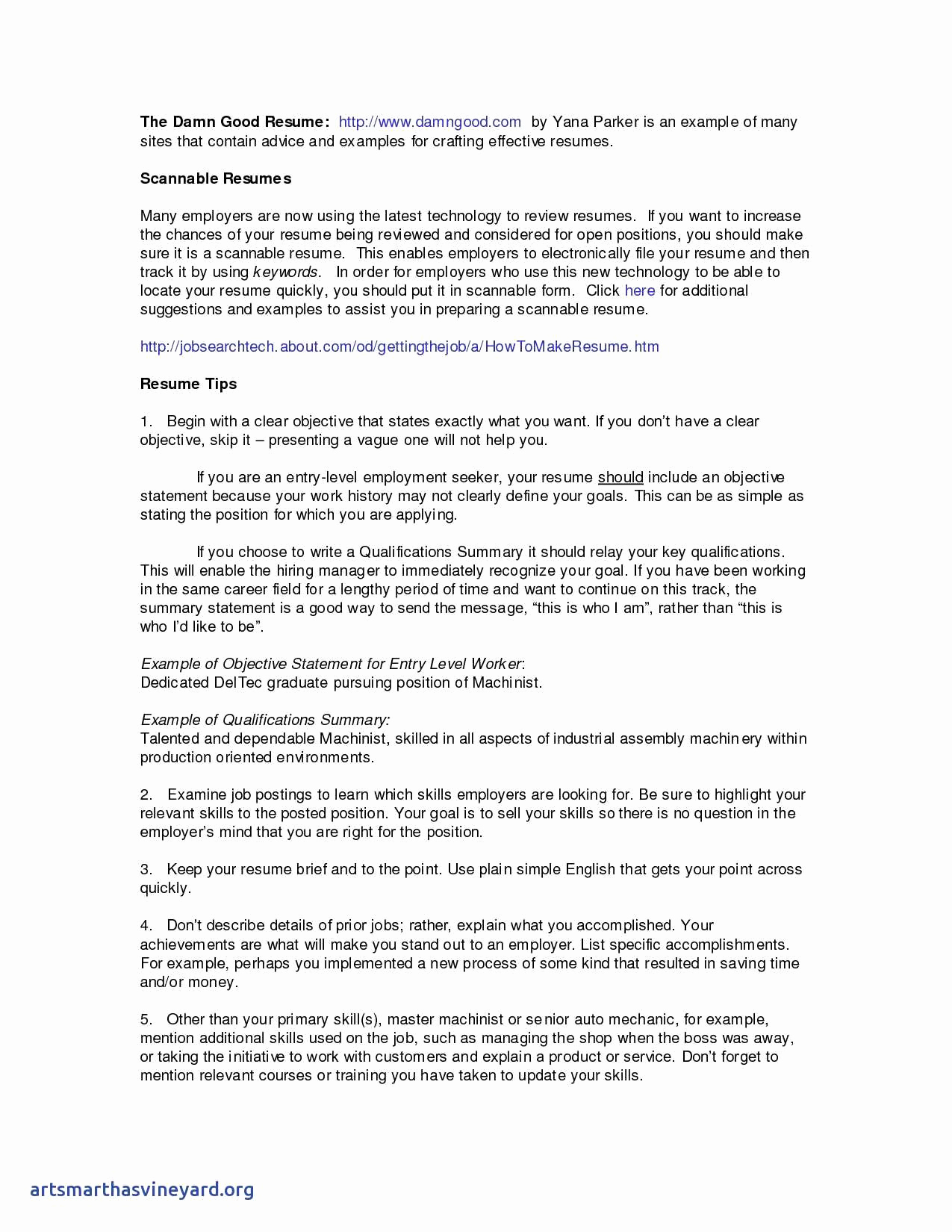 Mover Job Description for Resume - software Development Manager Resume How to Write A Job Resume Best