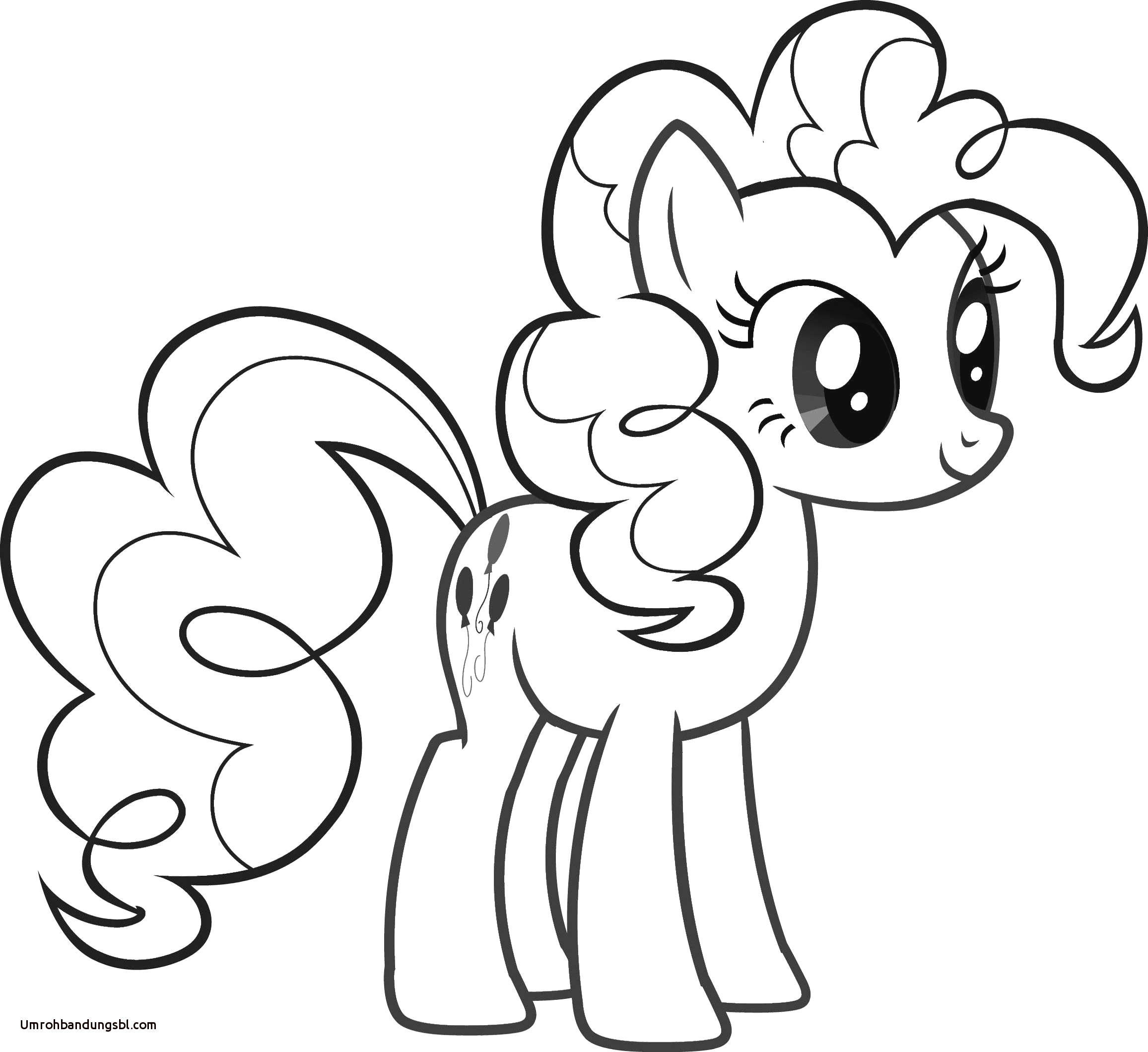 My Little Pony Resume - Pinkie Pie Coloring Pages to Print Best My Little Pony Resume