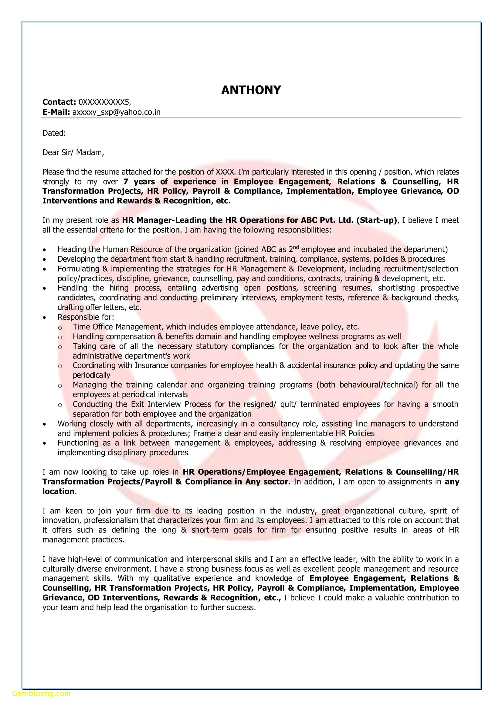 My Perfect Resume Phone Number - Sample Resumes for Customer Service Awesome 45 Awesome My Perfect