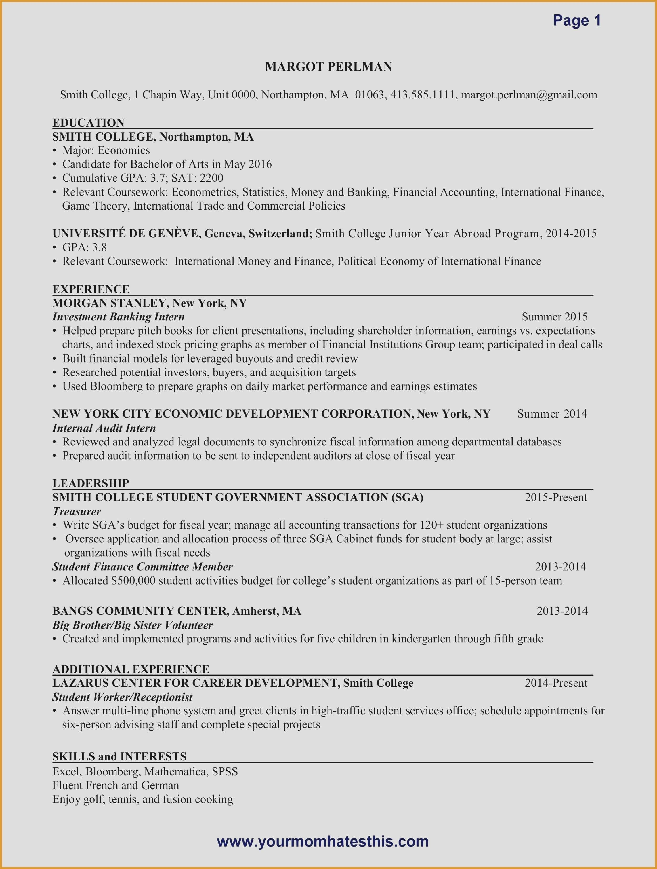 My Perfect Resume Review - 22 My Perfect Resume Customer Service