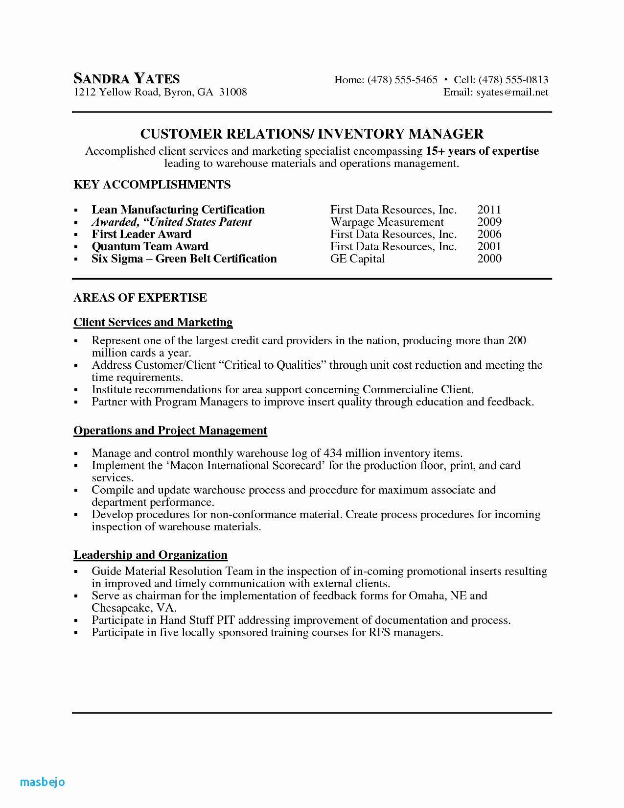 Oil Field Resume - First Job Resume Example Beautiful American Resume Sample New