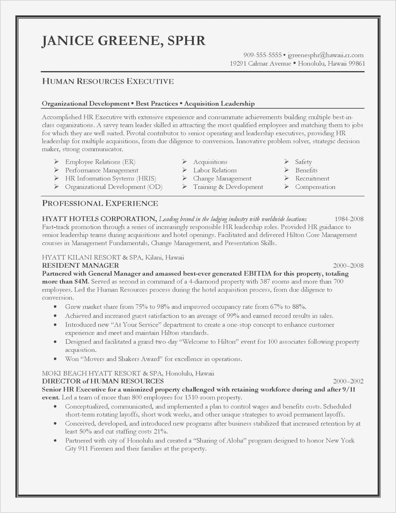 Oil Field Resume - assistant Professor Sample Resumes