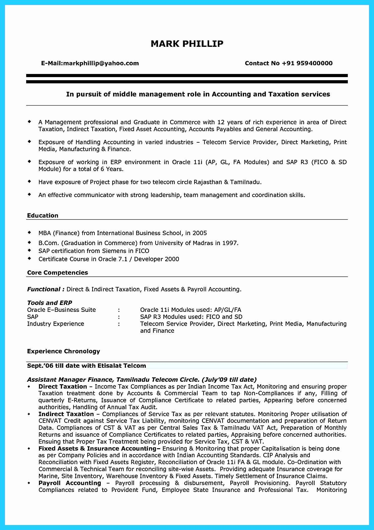 Oil Field Resume Template - 21 Oil and Gas Resume Template
