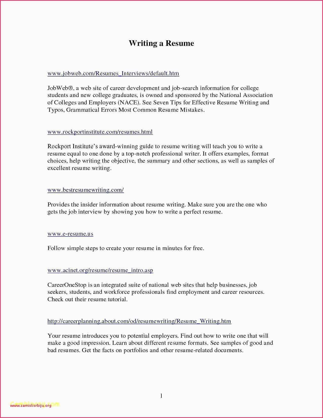 Operation Manager Resume Template - Sample Resume Cover Letter for Operations Manager Valid Plant