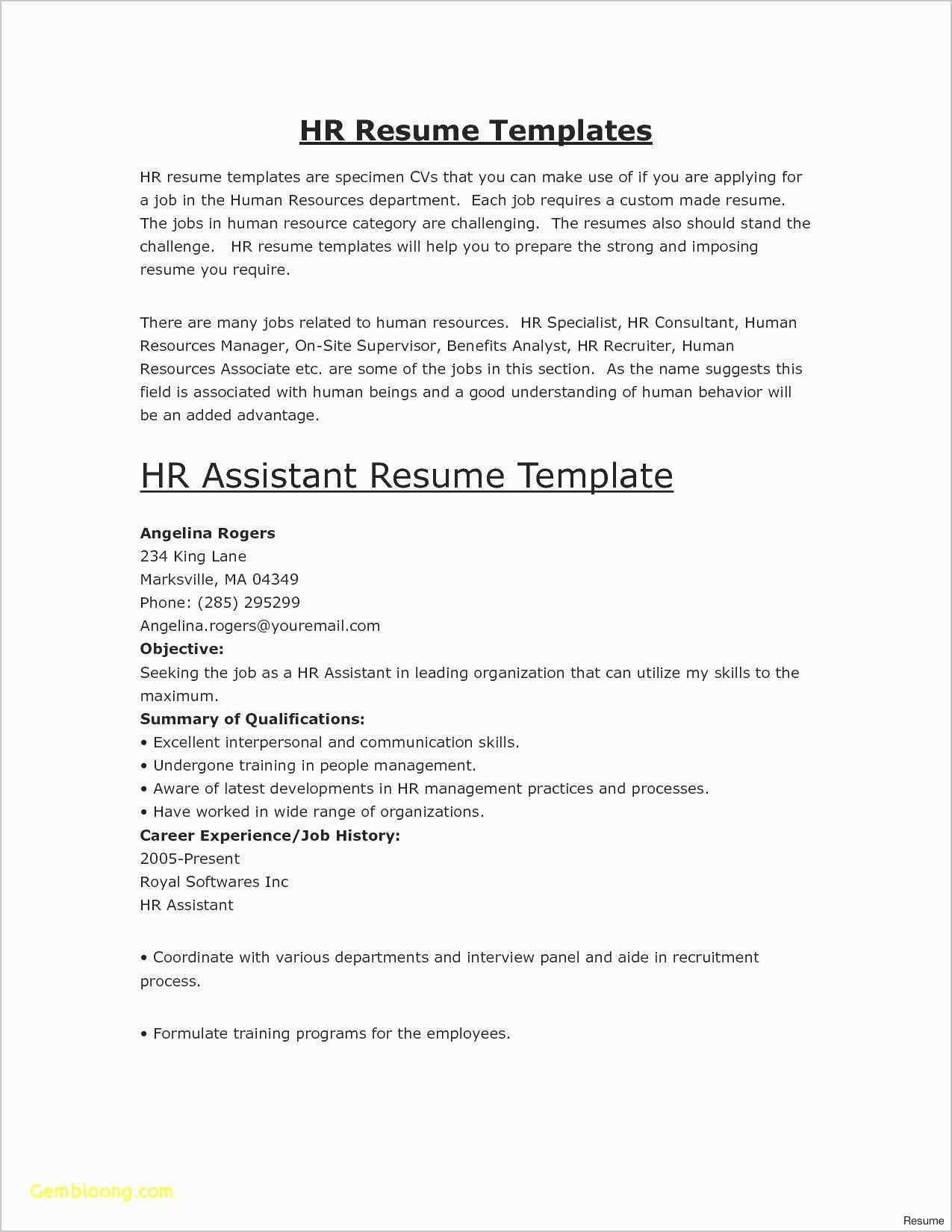 Orthodontic assistant Resume Sample - orthodontist Resume New orthodontic assistant Resume Sample New 50