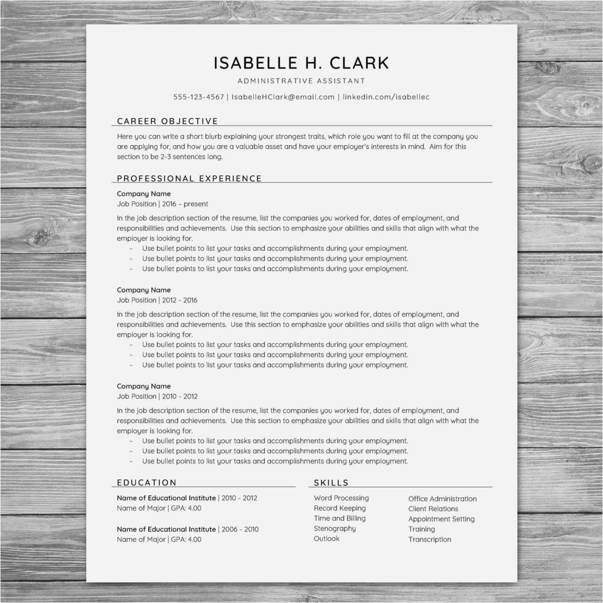 Paralegal Resume Skills - Cool 4 Letter Names Free Cover Letter Name Fresh Paralegal Resume 0d